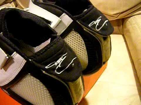 21f15537edce Adidas TMAC 4 Tracy Mcgrady 2004 shoes HUG system (no laces) Rare size  11.5