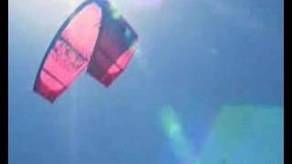 Nederlands Kampioenen Kitesurfen op Bonaire