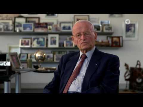 O-Ton Volkswagen-Manager Carl Hahn