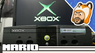 Restoring & Upgrading My First Console! - OG Xbox Softmod Update, Cleaning, TSOP Flash, and More!