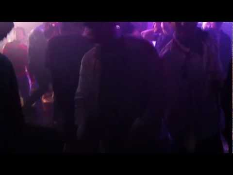 JADED AFTER PARTY @ CABLE / LONDON 2012
