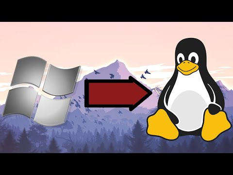 Switching to Linux - A Gamer's Guide