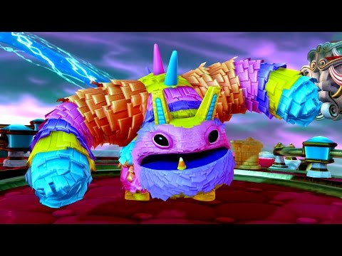 Skylanders: Trap Team - Pain-Yatta - Part 21