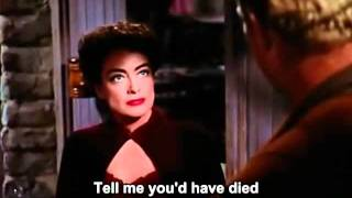 "Johnny Guitar ""Lie to me"" Scene"