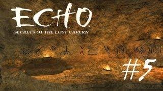 Echo: Secrets of the Lost Cavern Walkthrough part 5