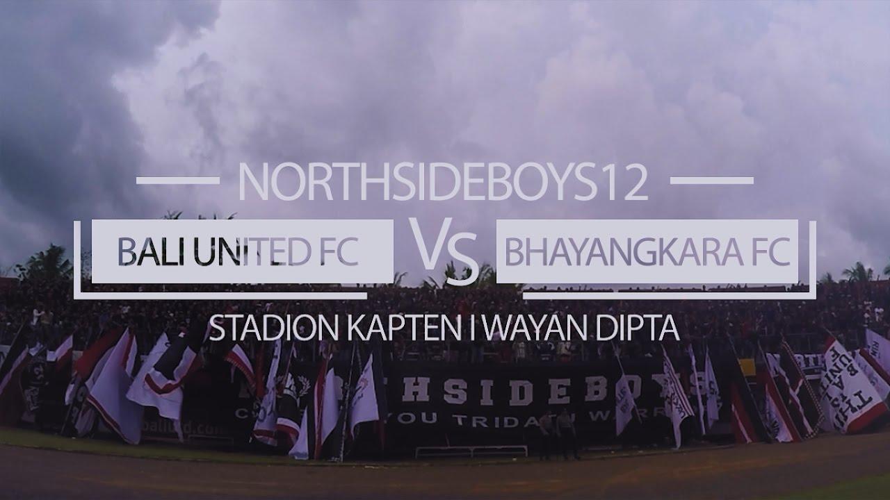 Image Result For Bali United Vs Bhayangkara Fc