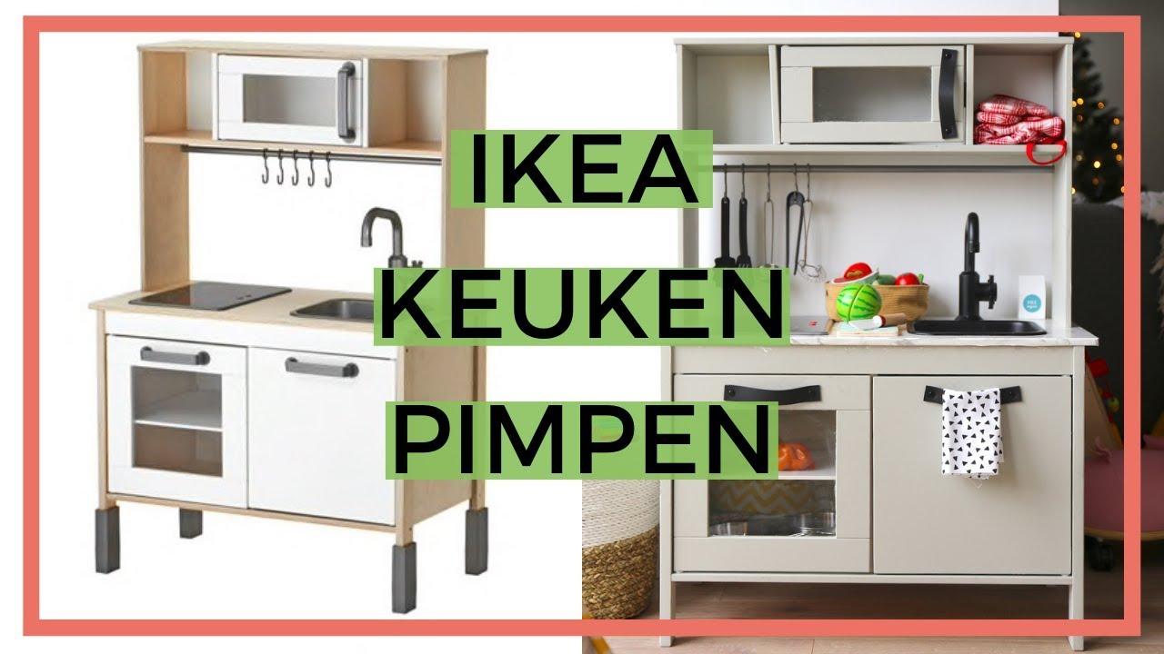 Ikea Duktig Keuken Pimpen Lekker En Simpel
