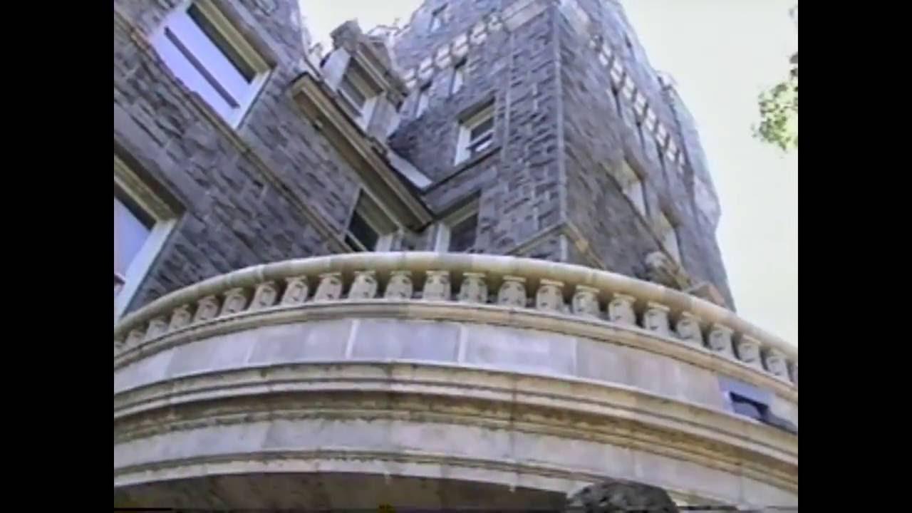 OLC - Boldt Castle  7-21-99