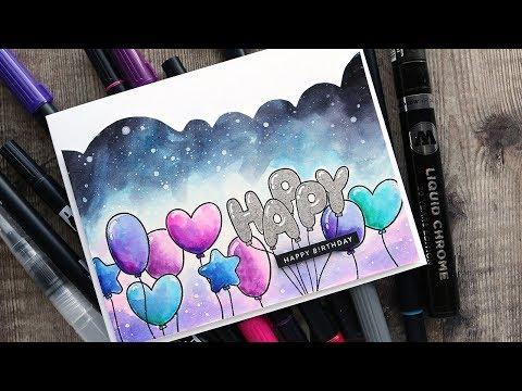 Permalink to Birthday Greeting Cards Design Online