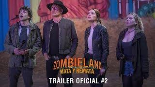 Zombieland pelicula completa en español latino