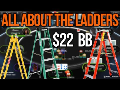 Laddering the $22 Bounty Builder !  $4K up top !