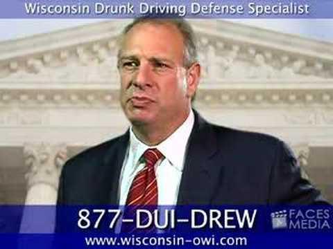 6 Factors of OWI Defense - Drunk Driving Lawyer in Wisconsin
