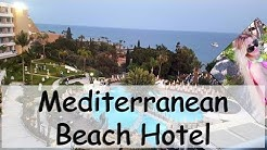 MEDITERRANEAN BEACH HOTEL - Limassol, Cyprus