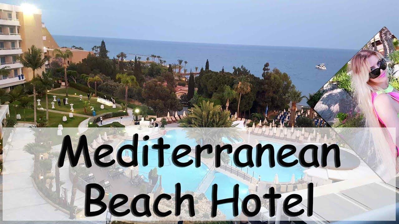 Petronela Mediterranean Beach Hotel Limol Cyprus You