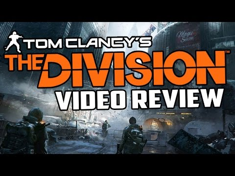 tom clancy 39 s the division pc game review gggmanlives. Black Bedroom Furniture Sets. Home Design Ideas