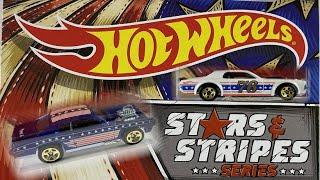 Hot Wheels Stars & Stripes 2020 | Hot Wheels