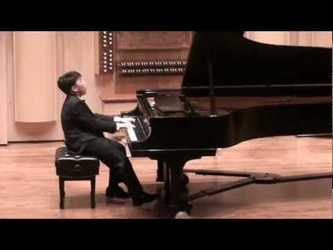 FRANZ SCHUBERT Fantasia in C major, D. 760,