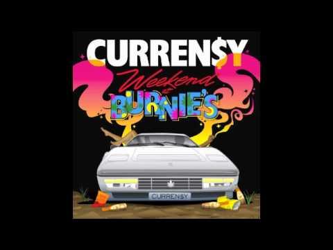 Curren$y- On G's (prod) by Monstabeatz