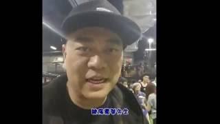 萬千星星賀Vincent Wong 王浩信 生日2016-7-7
