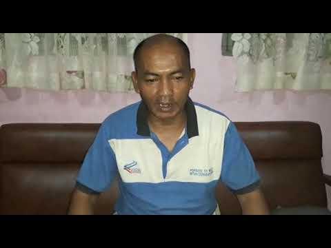 UCAPAN SELAMAT HUT BHAYANGKARA KE-73 DARI WARGA MASYARAKAT KEC. CIPARAY - YouTube