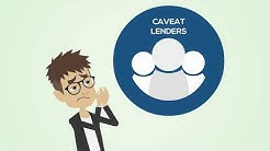 Interim Finance -  Whats the Difference? - Caveat Loans & 2nd Mortages