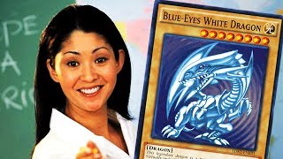 My Teacher Took My Yu-Gi-Oh Cards! | STORYTIME!