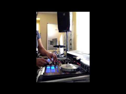 DJ TEELYNN - Twerk Scratch Mini Mix 2014.1.25