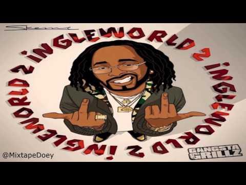 Skeme - Ingleworld 2 ( Full Mixtape ) (+ Download Link )