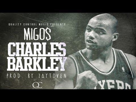 Migos - Charles Barkley (Y.R.N. 2)