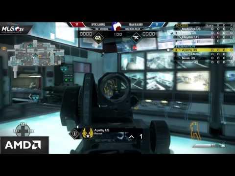 ESports Report - Post X-Games Recap - Part 7