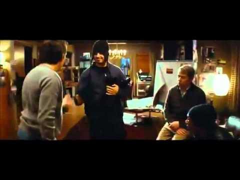 Un Golpe de Altura en español con Ben Stiller y Eddie Murphy.