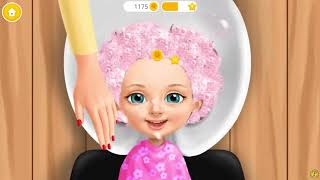 Fun Care Game - Sweet Baby Girl Summer Fun 2 - Holiday Resort Spa Games For Girls By   | Aca Gaming