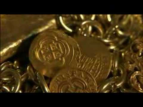 Spanish Armada Treasure