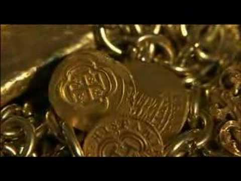 Spanish Armada Treasure