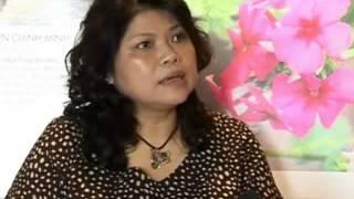 Phóng sự Tình dục của người khuyết tật trong chương trình Nhật ký O2