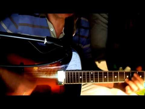 Reeperbahn ~ Udo Lindenberg (Penny Lane - Beatles) ~ Cover Interpretation Akustikgitarre The Loar