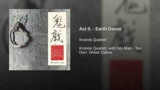 Act ll. - Earth Dance