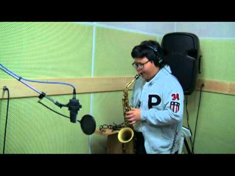 Stand By Me(Eric Marienthal Version).mpg
