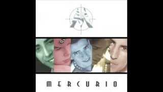 Mercurio - Tienes magia ( Album chicas-chic )