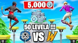 FITO GAREN DHE MERR 5000 VBUCKS !!! Fortnite SHQIP