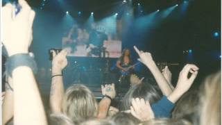 Kelly Family - Ostrava cz 6.11.1997 + iné