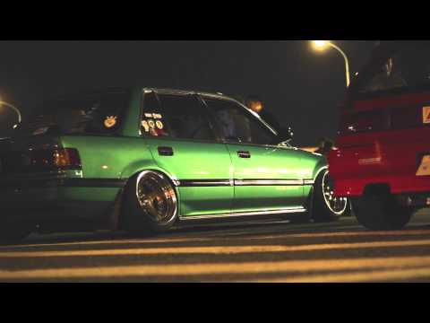 FUNNY NIGHT JAPAN EDITION 2015/OSAKA JDM
