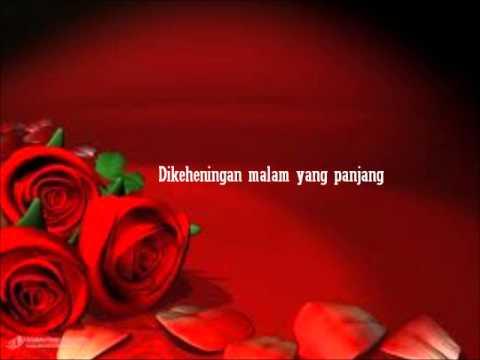 Feeza-Ungkapan Kata Bernafas Cinta~lirik~
