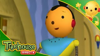 Rolie Polie Olie - Rewind / Who's The Bestest Of Them All / But Why? - Ep. 33
