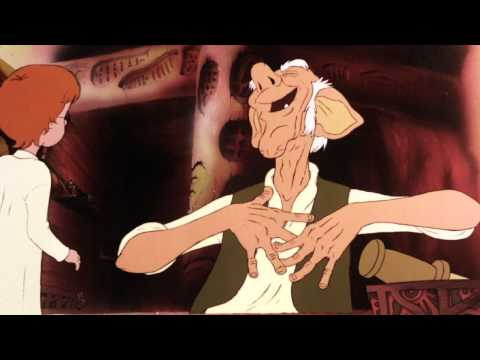 The BFG The Movie - Digitally Restored Trailer