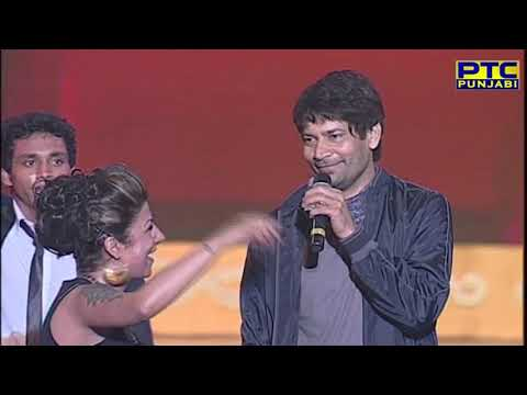 Hard Kaur I Song Performance - Laung Da Lashkara I PTC Punjabi Music Awards 2011