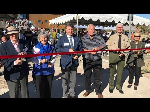 Borrego Springs Adds Three New Facilities to the Community