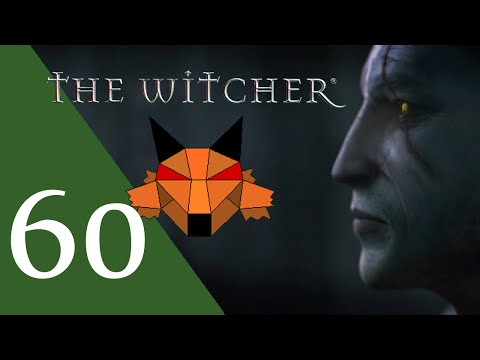Let's Play The Witcher Part 60 - Old Friend Of Mine