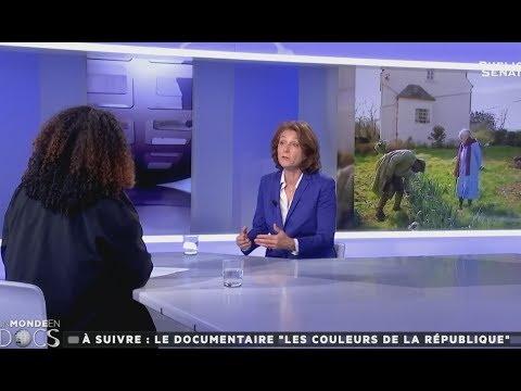 """Face-à-face avec la réalisatrice de """"Les couleurs de la République"""" - Un monde en docs (27/05/2017)"""