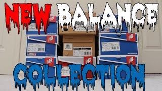 NEW BALANCE COLLECTION!